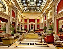 Hotel di Lusso